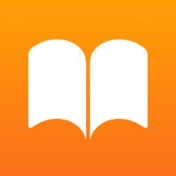 Apple Books app icon
