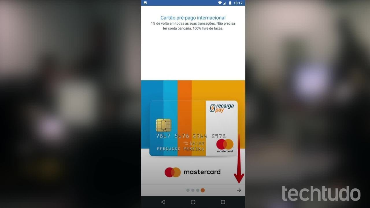 How to put credit on mobile with free app
