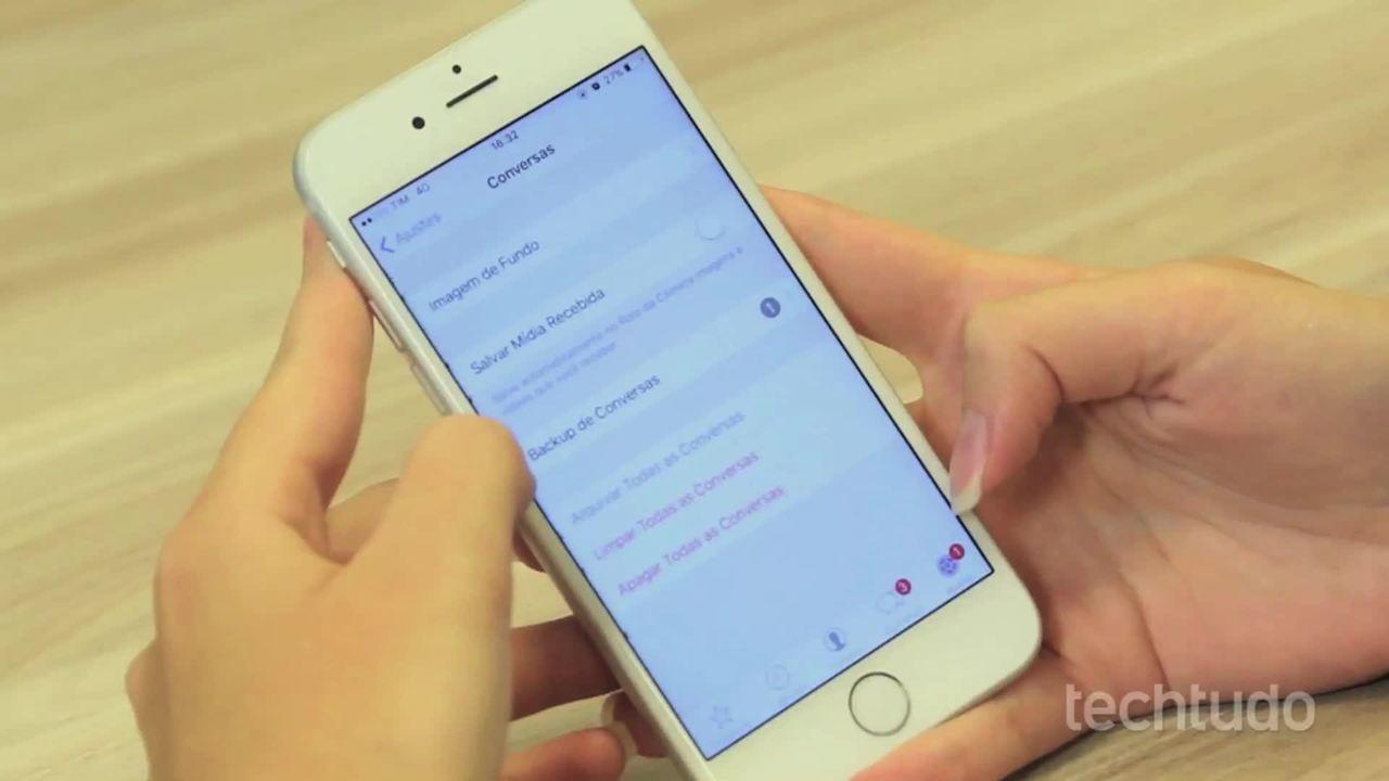 How to send a large video through WhatsApp