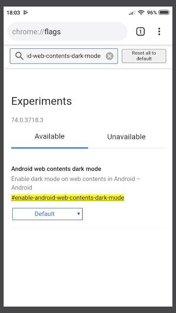 dark-mode-google-chrome-android-app