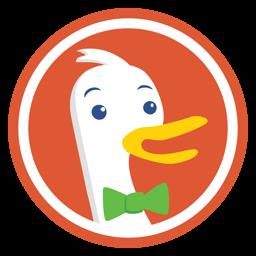 DuckDuckGo Privacy Essentials app icon