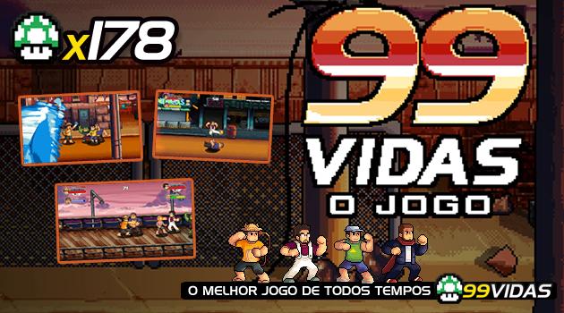 99 Lives