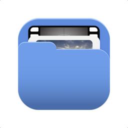 Remote Drive for Mac app icon