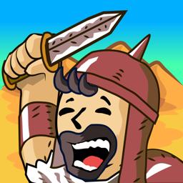 Bronze Age app icon