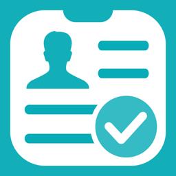 Guest List Organizer Pro app icon