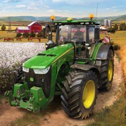 Farming Simulator 19 app icon