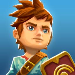Oceanhorn ? app icon