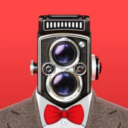 App Icon #filmphotography