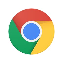 Google Chrome app icon