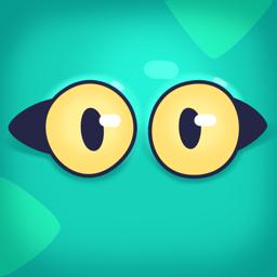 Bouncy Catapult app icon