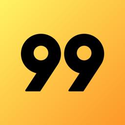 App Icon 99 - Private Car & Taxi