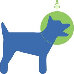 TrainAway - Dog Training app icon