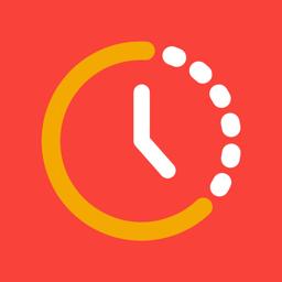 Countdown app icon