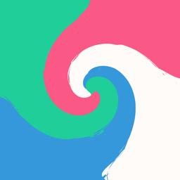 Paintiles app icon