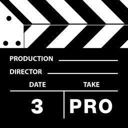 My Movies 3 Pro app icon - Movie & TV