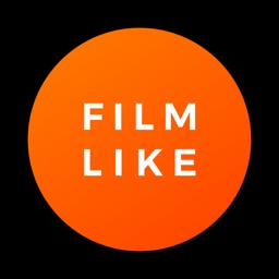 Filmlike Camera app icon
