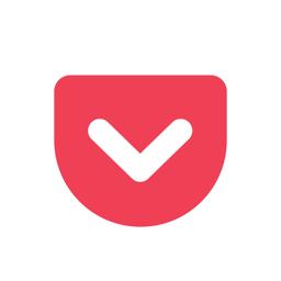 Pocket app icon