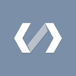 Koder Code Editor app icon