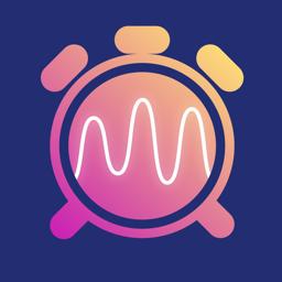 Smart Alarm Clock for Watch app icon