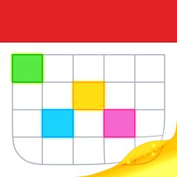 Fantastical 2 for iPad app icon
