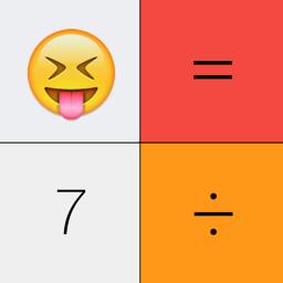 Mini Calculator Keyboard - Pluskey app icon