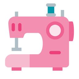 Quiltler app icon - Quilt Designer