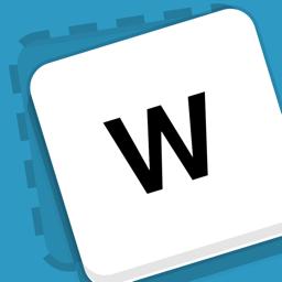 Wordid app icon - Word Game