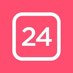 Calendar widget app icon