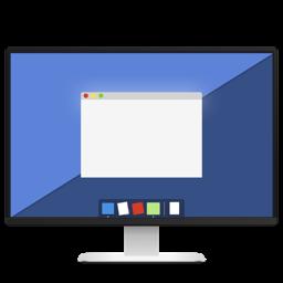 DeskCover app icon