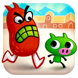 Gesundheit! ? app icon