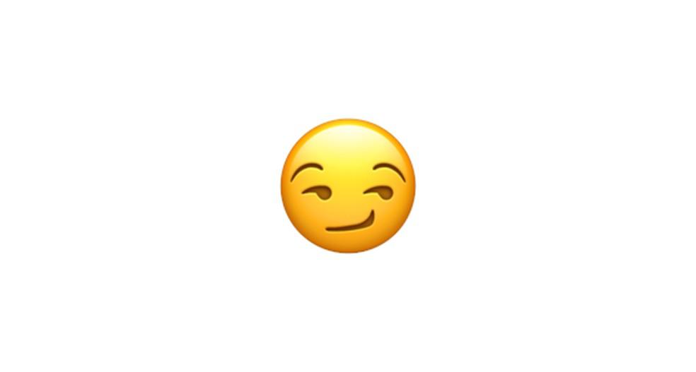 Smiling Mouth Emoji Photo: Reproduction / Emojipedia