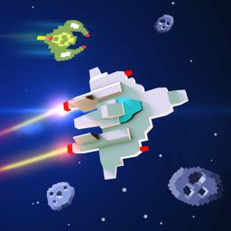 Kepler Attack app icon