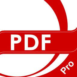 PDF Reader Pro app icon - Sign, Edit PDF