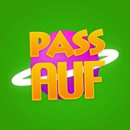 Pass Auf app icon