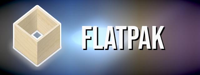 flatpak-package-linux