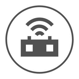 Controlax Pro: Control for Mac app icon