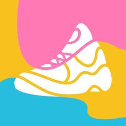 Wanna Kicks app icon
