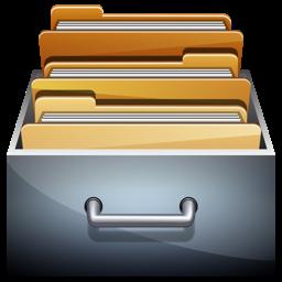 File Cabinet Pro app icon