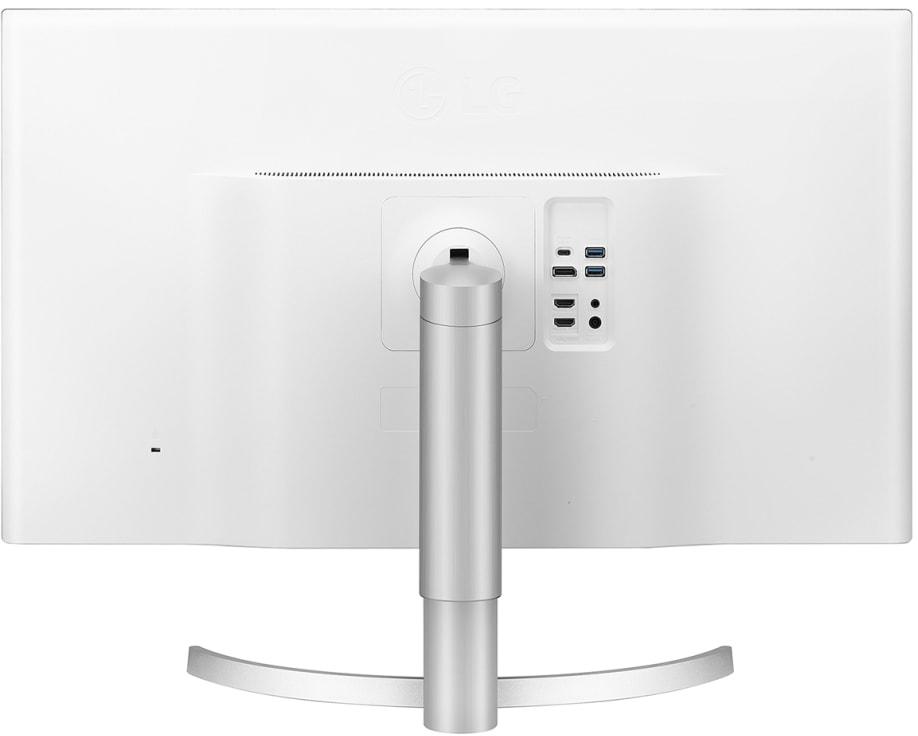 LG 32UL750-W Monitor