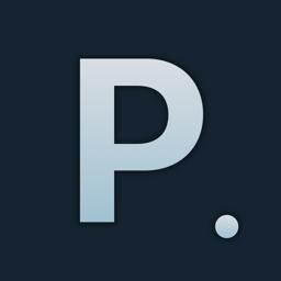 Percents app icon.