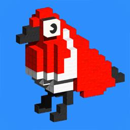 Blox 3D Junior app icon