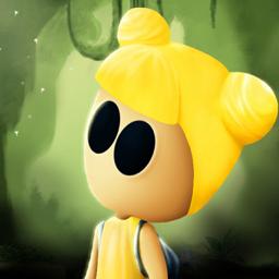 Cubesc: Dream of Mira app icon