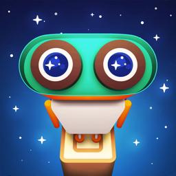 Evo Explores app icon