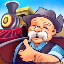 Train Conductor app icon