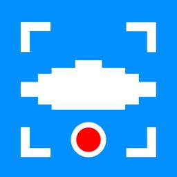 UFO Video Camera app icon