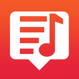 WidgeTunes - The Music Widget app icon