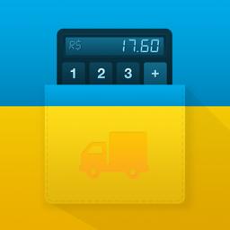 ICalculaFrete app icon