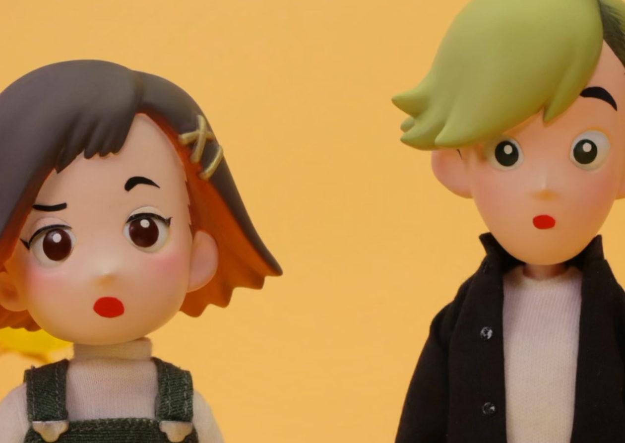 Takeshi & Hiroshi, Apple Arcade Game