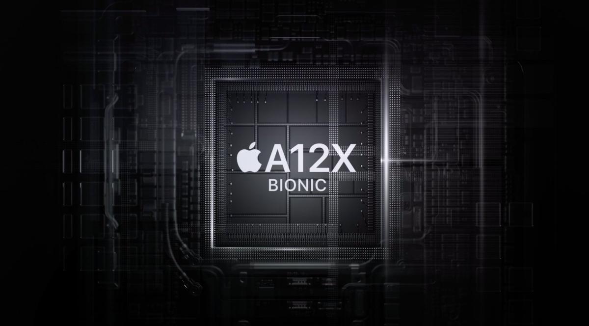 Bionic A12X Chip