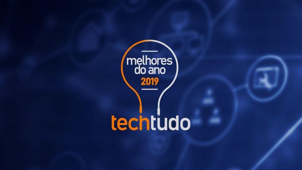 Best of the year TechTudo 2019 Photo: Arte / Allan Teixeira